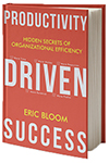Productivity Driven Success, Amazon #1 Best Seller