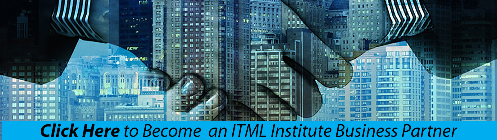 Become an ITML Institute Business Partner