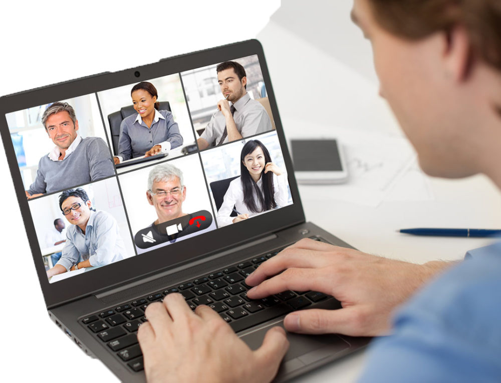 5 Ways to Enhance Virtual Project Stakeholder Communication
