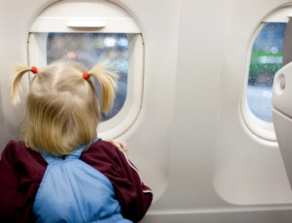 When to give up the aisle for a middle seat