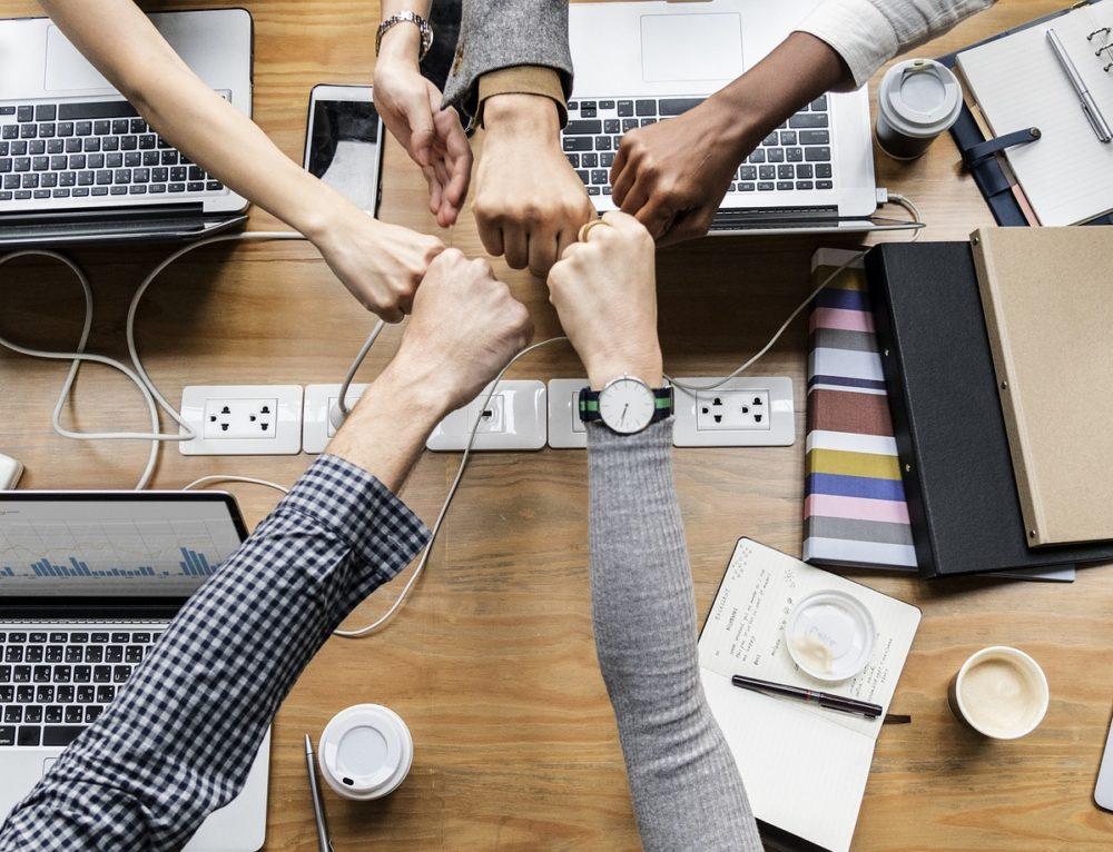 7 team rituals to enhance employee performance